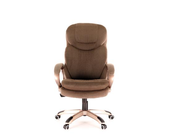 Everprof Boss Т ткань коричневый, фото 3